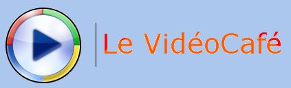 Logo VideoCafe