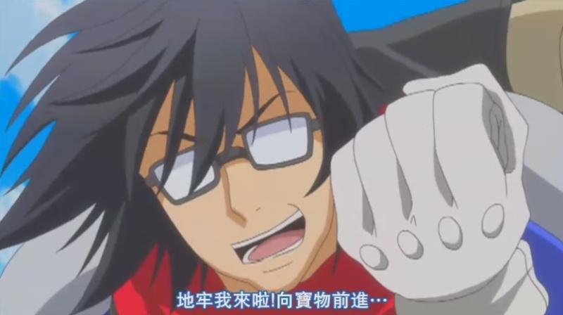 【�n�_女神/鹦鹉吐槽】07话无比强大...