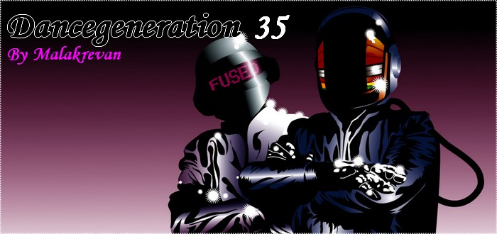 Dance Generation 35