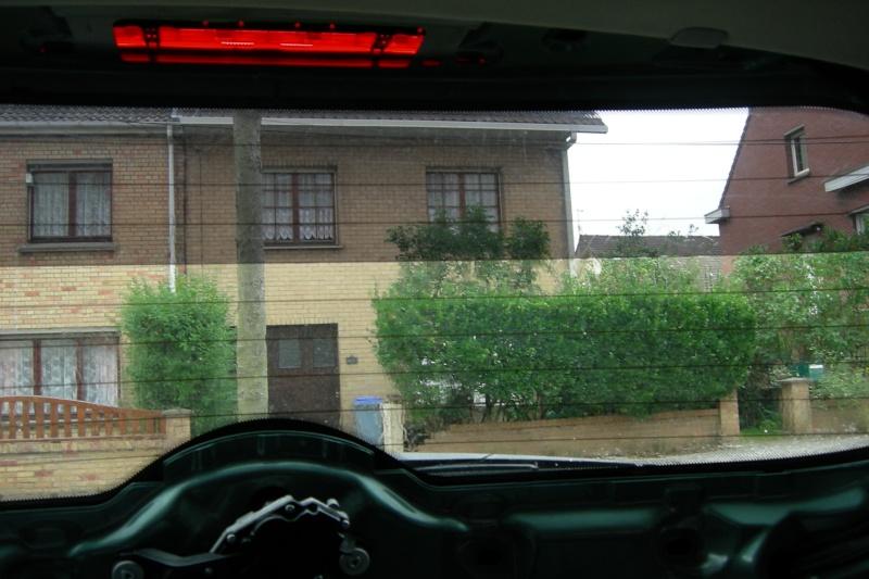 pose de film teint sur les vitres laterales page 2. Black Bedroom Furniture Sets. Home Design Ideas