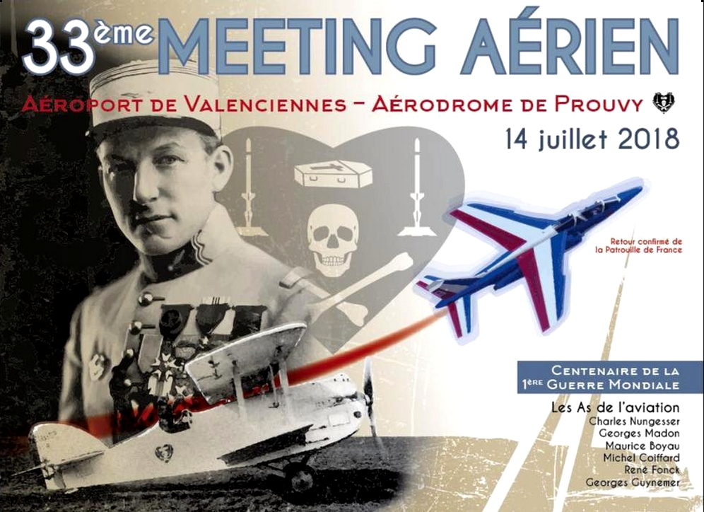 meeting aerien valenciennes 2018 - Meeting Aerien Prouvy 2018 , Deprez organisation ,meeting aerien 2018