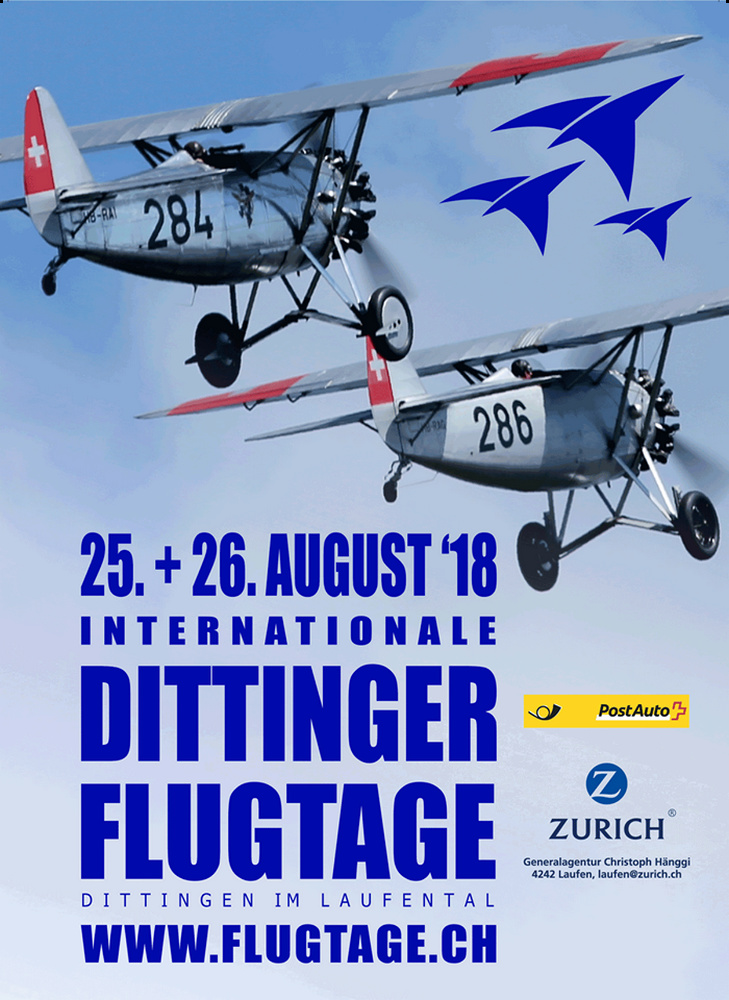 Dittinger Flugtage 2018, swiss airshow ,meeting aerien 2018