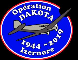 Commémoration de l'Opération Dakota – 6 et 7 juillet 2019 – Izernore Ain 01