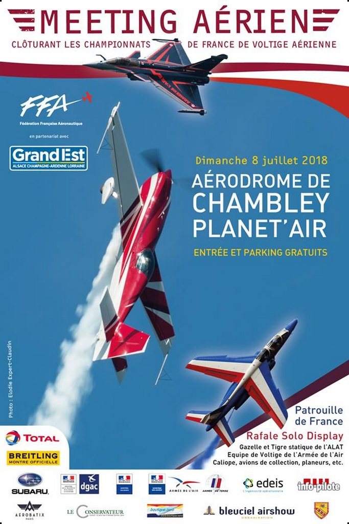 Free Flight World Masters chambley 2018 , bleu ciel airshow 2018 ,meeting aerien 2018