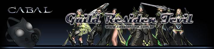 .:: Guild Resident Tevil ::.