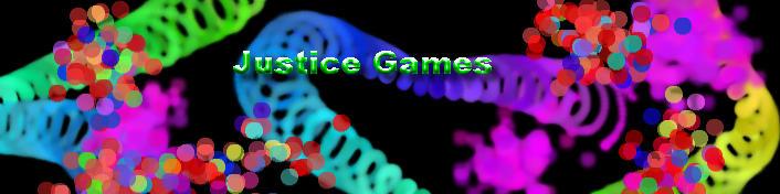 Justice Games