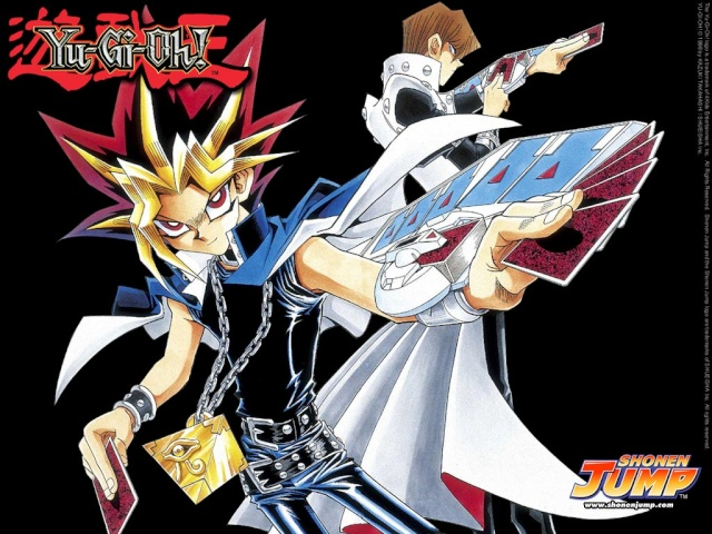Yugioh Central