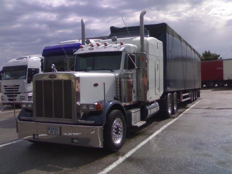 Interieur cabine camion americain 28 images couchette - Castorama location camion ...