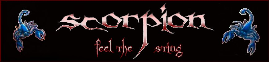 Clan of the Scorpion