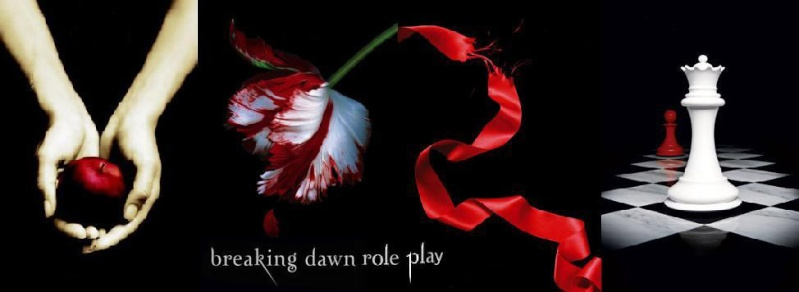 Breaking Dawn Role Play