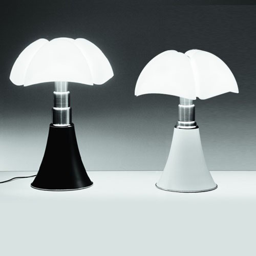 lampe pipistrello martinelli. Black Bedroom Furniture Sets. Home Design Ideas