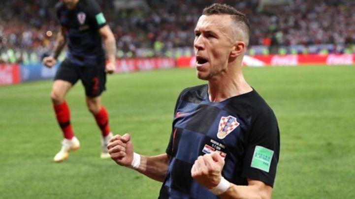 Ivan Perisic – A Winger of Croatia